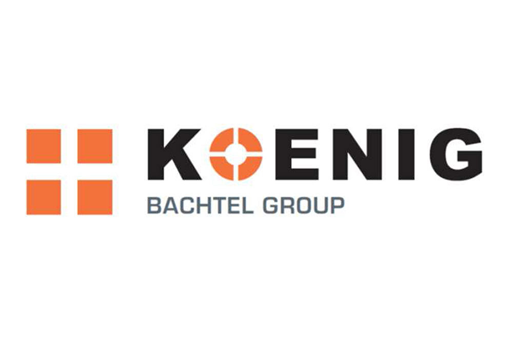 Koenig Automation BACHTEL Group